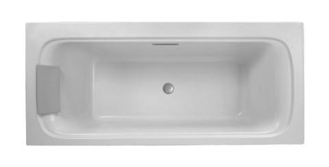Акриловая ванна Jacob Delafon Elite 190x90