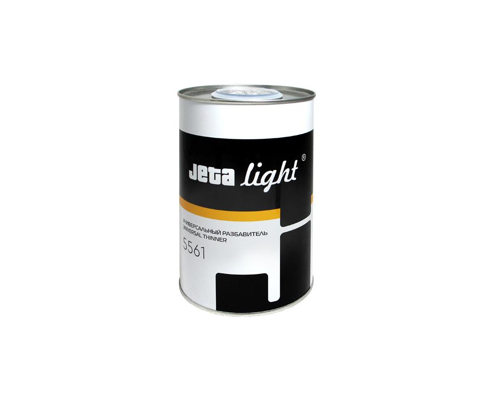 Вспомогательные жидкости Универсальный разбавитель JETA PRO 5561 (8010) металлическая банка 1л 5561.jpg