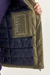Куртка з наповнювачем Dupont™ Sorona