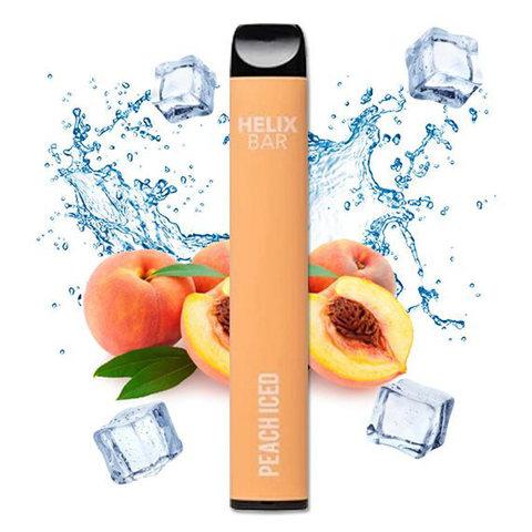 Helix Bar Iced Peach