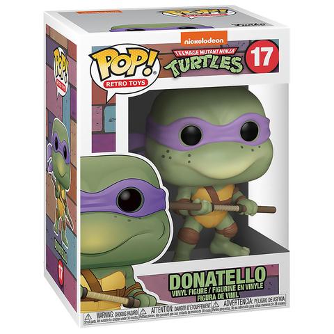 Фигурка Funko POP! Vinyl: TMNT: Donatello 51434