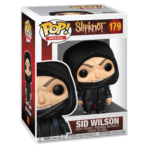 Фигурка Funko POP! Rocks Slipknot Sid Wilson 49380