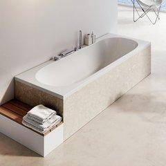Акриловая ванна Ravak City Slim 180х80 см