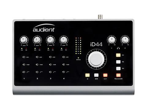 AUDIENT iD44 Аудиоинтерфейс
