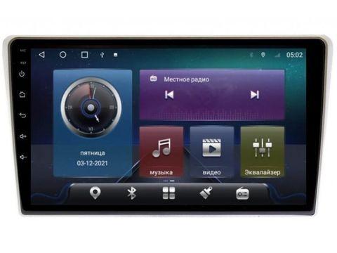 Магнитола для Toyota Avensis (04-08) Android 10 4/64GB IPS DSP 4G модель CB-2411TS10