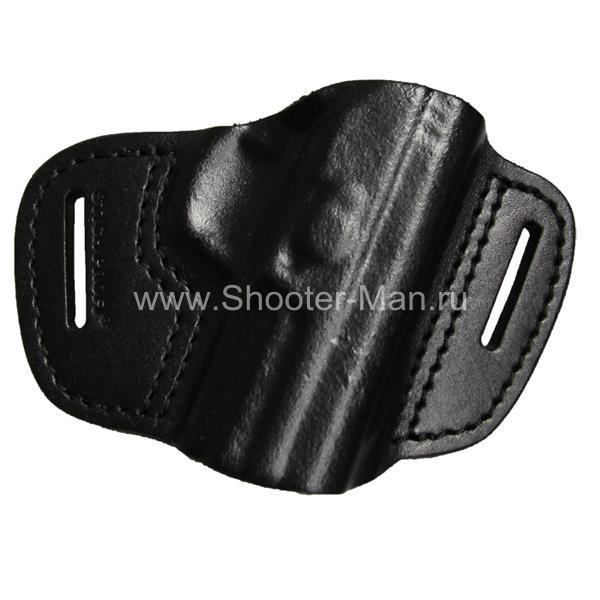 Кобура поясная для пистолета STEYR M-A1 модель №1 Стич Профи фото