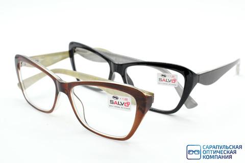 Очки готовые для зрения SALVO JMRS50007