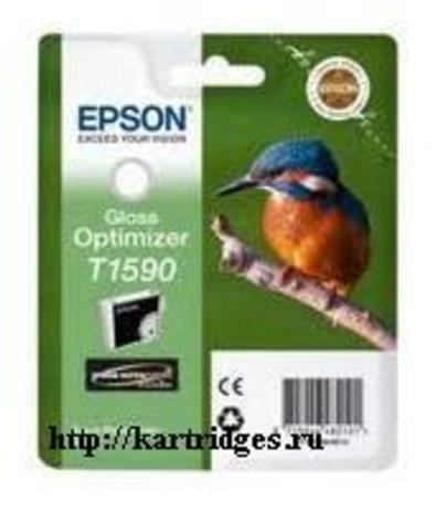 Картридж Epson T15904010