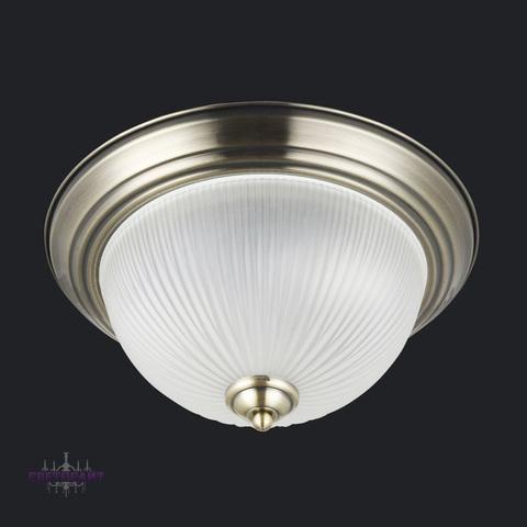 Потолочный светильник FR2913-CL-02-BZ серии Planum