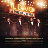 Il Divo / A Musical Affair (RU)(CD)