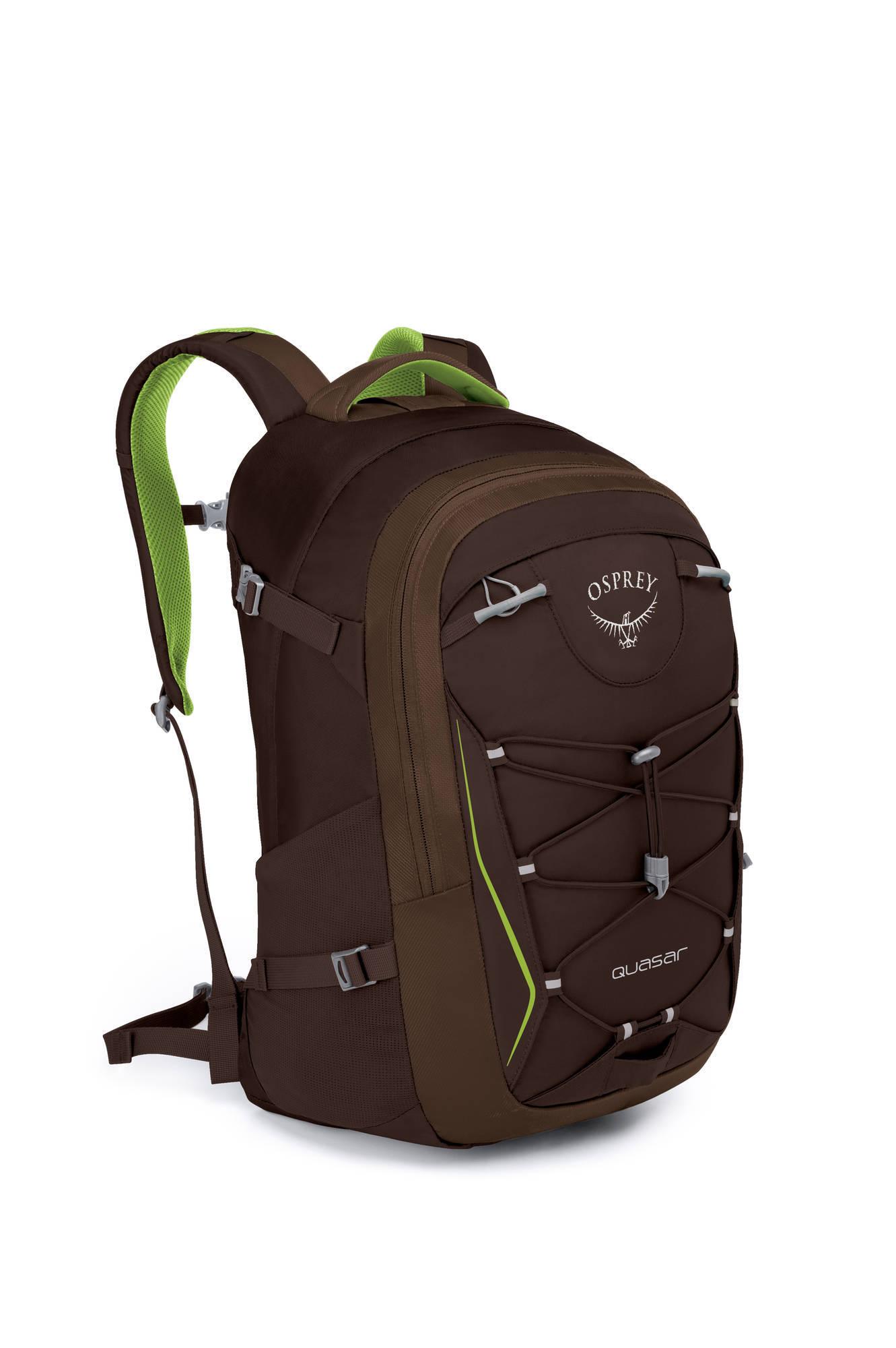 Городские рюкзаки Рюкзак Osprey Quasar 28 Komodo Green Quasar_28_Side_Komodo_Green_web.jpg