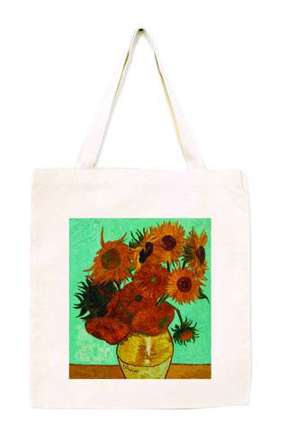 Çanta \ Сумка \ Bag Van Gogh 8