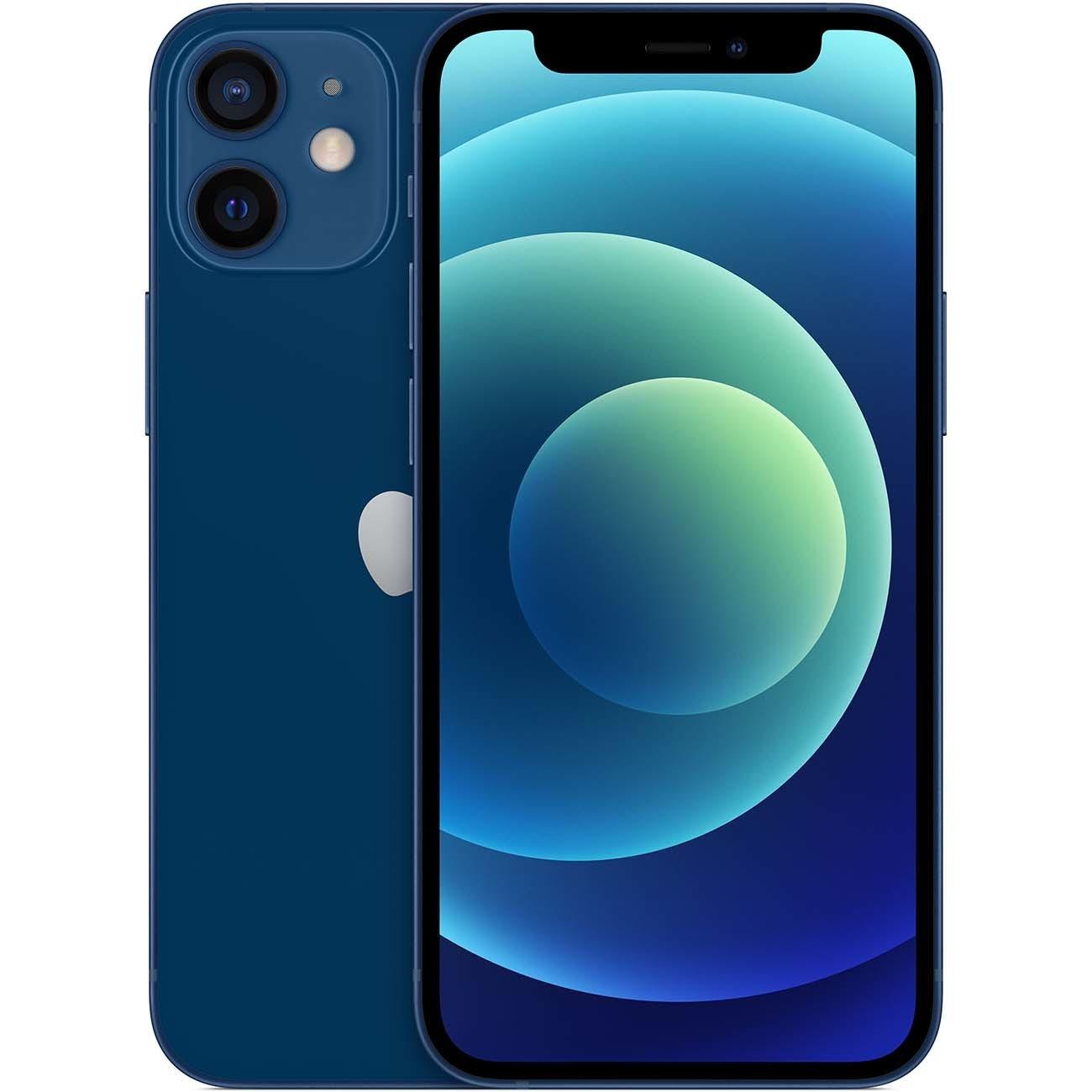 Смартфон Apple iPhone 12 256GB Blue