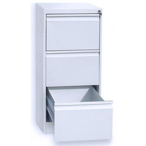 Шкаф картотечный разборный ШК-3 - фото