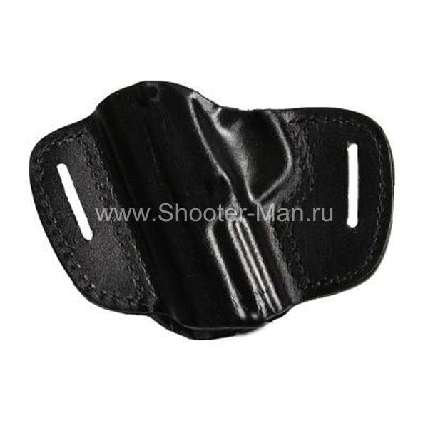 Кобура поясная для пистолета STEYR M-A1 модель №1 Стич Профи фото 1