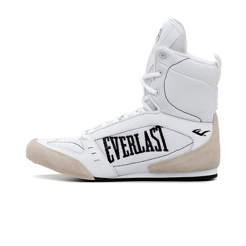 Боксерки HIGH-TOP COMPETITION Everlast