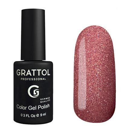 Гель-лак GRATTOL Agate 02 9мл