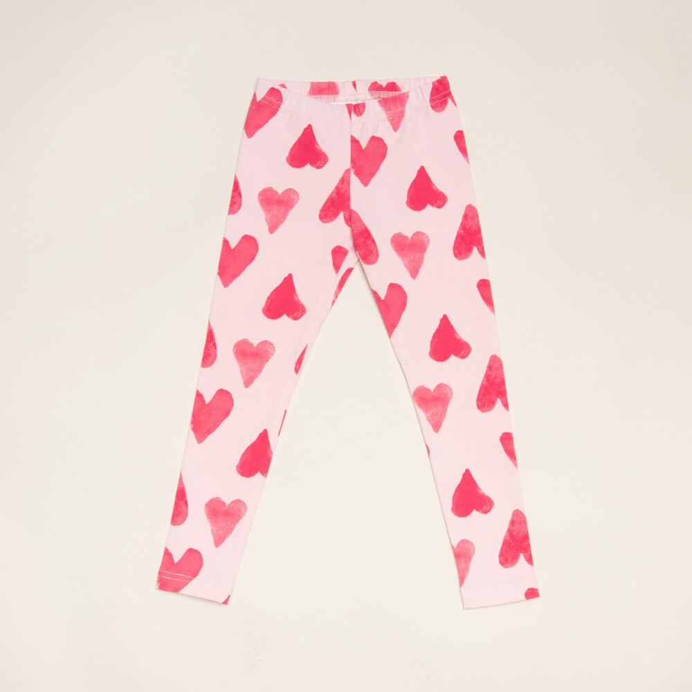 Детские женские брюки пижамные E21K-14D101
