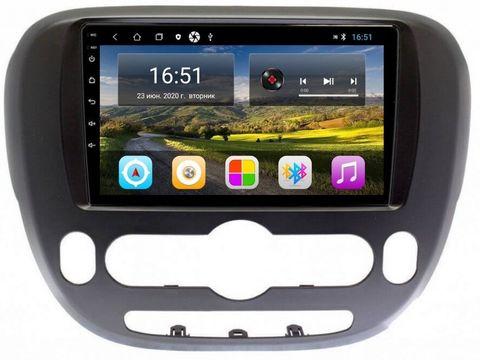 Магнитола для Kia Soul (14-18) Android 11 2/16GB IPS модель CB-3400TL3