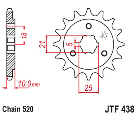 JTF438