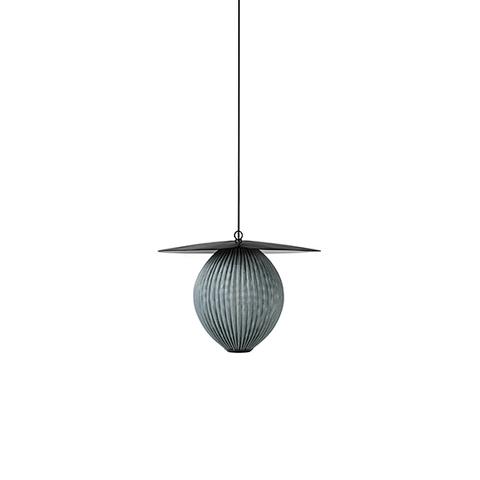 Подвесной светильник копия Satellite by Gubi M (серый)
