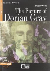 Picture Of Dorian Gray (The)  Bk +D (Engl)