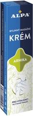 ALPA крем АРНИКА - массажный на травах, 40 мл.