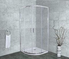 Душевой уголок Timo ALTTI-608 Clean Glass 80х80
