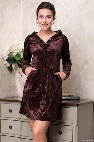 Платье-туника Mia-Amore 8155 JESSICA