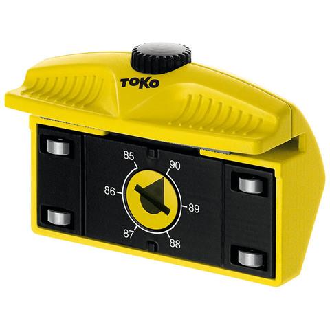 Картинка канторез Toko Edge Tuner Pro на роликах с углом от 85° до 90°  - 1