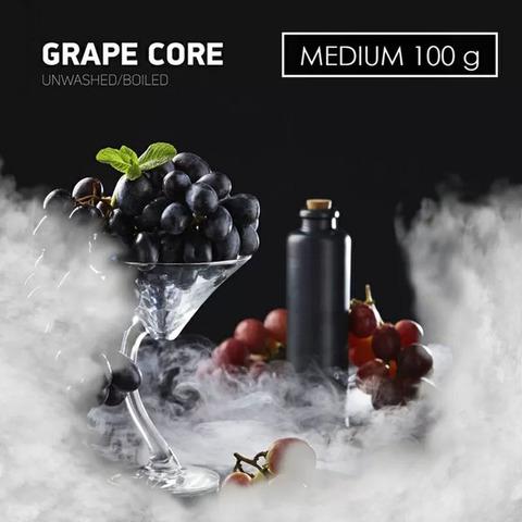 Табак Dark Side MEDIUM Grape Core 100 г