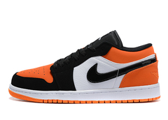 Air Jordan 1 Low 'Shattered Backboard'