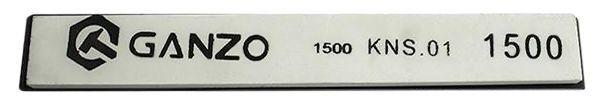 точильный камень Ganzo 1500