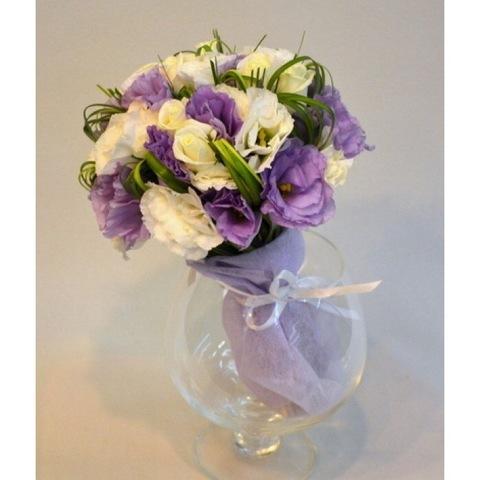 Свадебный букет #459