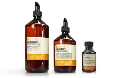 ANTIOXIDANT Шампунь антиоксидант для перегруженных волос (400 мл)
