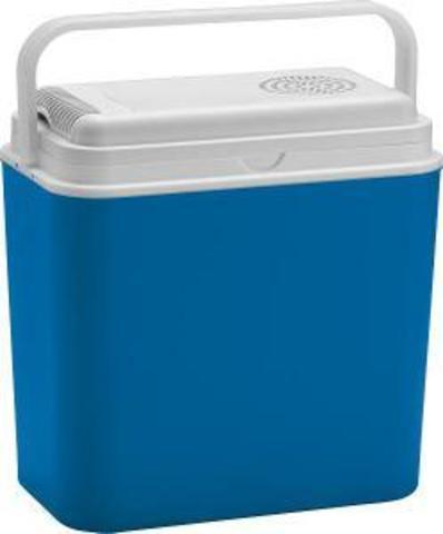 Автохолодильник Atlantic ELECTRIC  COOL BOX 24 LITER 12 VOLT 4132 860034