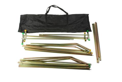 Комплект дуг для палатки Victoria 5 Luxe Alexika