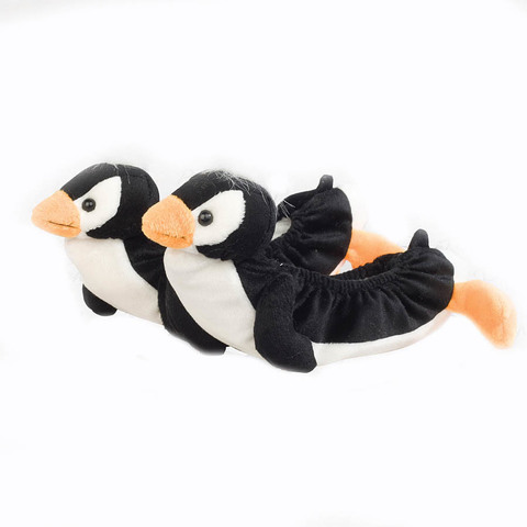 Сушки-игрушки «Пингвин»