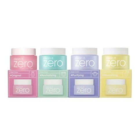 Banila Co Clean It Zero Miniature Set