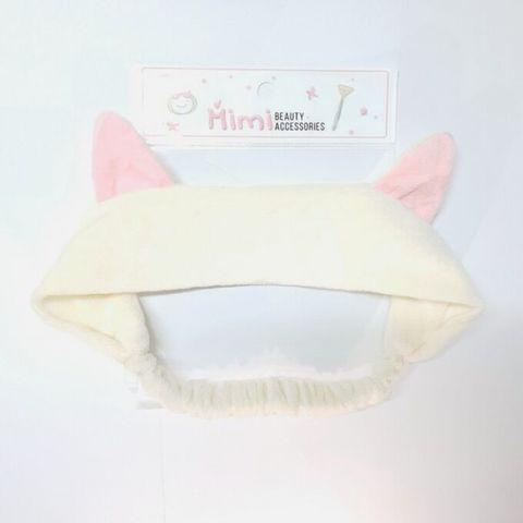 Mimi Beauty Accessories Hair Band повязка для волос