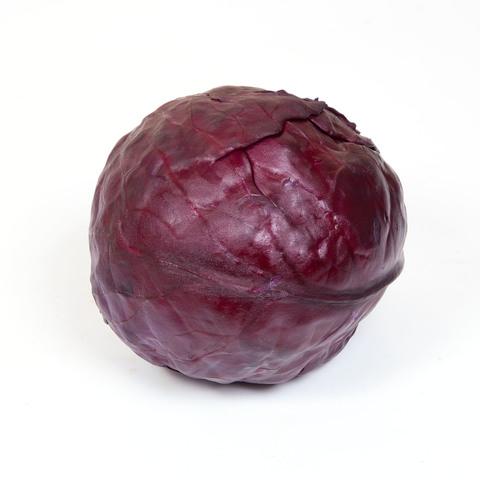 Капуста красная (0.9 кг)