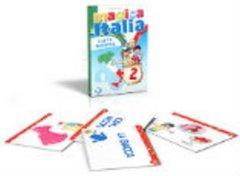 MAGICA ITALIA 2 Flashcards