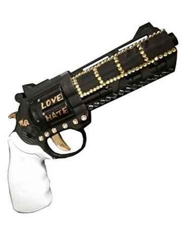Револьвер Харли Квинн