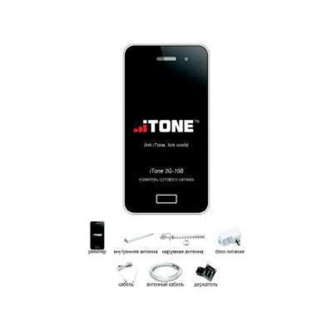 Комплект iTone 3G-10B-14Y с репитером 3G