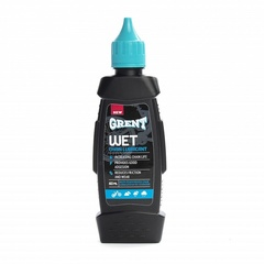 Цепная велосмазка для влажной погоды GRENT PTFE Dry Lube 60мл
