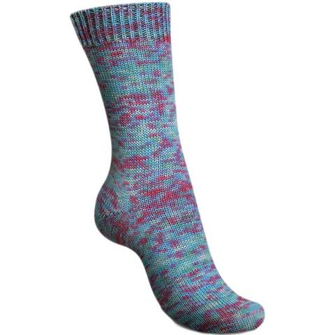 купить пряжу для носков Regia Party Night Color 1127