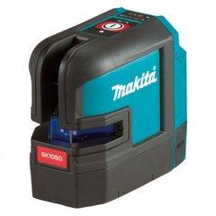 Нивелир лазерный аккумуляторный Makita SK105DZ