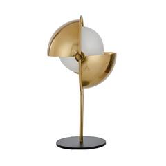 лампа настольная Noche