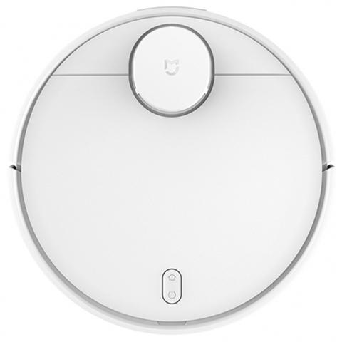 Робот-пылесос Xiaomi Mijia LDS Vacuum Cleaner White (Белый)
