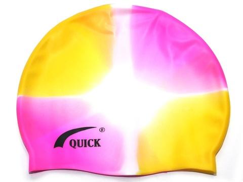 Шапочка для плавания  (Мультицвет SC-Ц3)